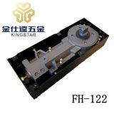 軽量極度の品質の床のばねのヒンジのドアクローザーFH-122のドアのハードウェア