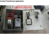Faible tension de la barre omnibus de base de fixation de bague de transformateur de courant (MES/CP)