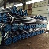 Pijp van het Staal van ASTM A106 Gr. B de Naadloze voor Bouw