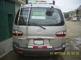 2005년 차가 안개 램프 회의에 의하여 Hyundai Starex 적합하다. 직접 공장! 92202-4A600/92201-4A600