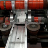 Luz de aço da estrutura do prédio C Estrutura de aço Terça a máquina