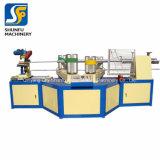 機械ずき紙の管のカッターを作る自動平行ペーパー管