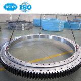 SD. 505.20.00. Rotación de la C/anillo de rotación de rodamiento y rodamiento giratorio