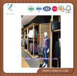 Salon de l'exposition intérieure de mode pour la salle d'exposition du magasin de vêtements