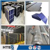 Caldeira de vapor elevada do leito fluidizado de circulação da eficiência térmica