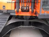 China-Aufbau-Maschinerie-neue Gleisketten-hydraulische Exkavatoren