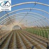 2017中国の工場からの熱い販売の鋼管の鋼鉄管