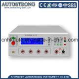 appareil de contrôle à haute tension d'isolation à C.A. 10kv
