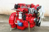 85kw 100kw 2800 T/min Trubo Geladen Dieselmotor voor Auto