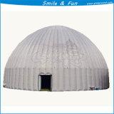 Événements de DEL allumant la tente gonflable de produit gonflable pour l'exposition