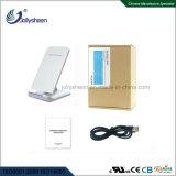 Único proveedor rápido velero Smart Wireless cargador estándar Qi Smart Wireless cargador