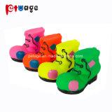 Cap vinyl Toys Non-Toxic cap rubber Toys