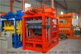 Máquinas para bloquear o QT12-15 Pavimentadora de Sólidos mecanismos de bloqueio