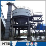 Chaudière à vapeur circulante Hteg-260 / 9.8-M en Chine