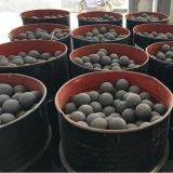 Esferas de aço de moedura forjadas 5 polegadas