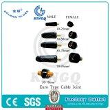 Kingq Kabel-Verbindung für Schweißung Solda Maschinengewehr-Zubehör
