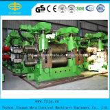 La laminadora de dos Mill Máquina laminadora