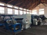 La línea de producción de papel corrugado Fully-Automatic