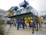 Het Mengen zich van de Bouw van de Concrete Mixer Machine de van uitstekende kwaliteit