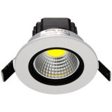 La PANNOCCHIA 10With20W LED giù si illumina