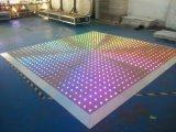 자동차 쇼 LED 판매를 위한 영상 댄스 플로워
