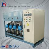 Unidade de controle da temperatura automática para o misturador interno
