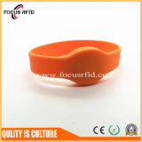 アクセス制御のための高品質のケイ素RFIDのリスト・ストラップ