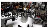 자동적인 충전물과 밀봉 테일 기계, 관 밀봉 기계