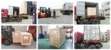 Тоннель Shrink пленки PVC машины упаковки