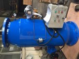 Contrôle intelligent de la tuyauterie Self-Cleaning Tamis d'eau de l'air d'huile