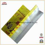 OPP lamellierter Polypropylen gesponnener Sack 5kg für Verpackungs-Reis
