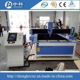 Máquina de estaca modelo do plasma do CNC de Zk 1530 para a venda