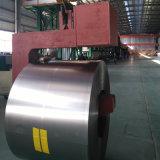 A cor de Ral revestiu a bobina de aço para materiais ondulados do metal