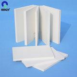 1220*2440mm防水PVC泡のボードの密度0.5枚の広告の印刷シート