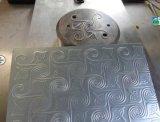 T50 CNC 포탑 시멘스 또는 Fanuc 관제사 힘 압박 기계