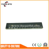 금속 자산 추적을%s UHF Impinj 칩 M4 RFID 꼬리표