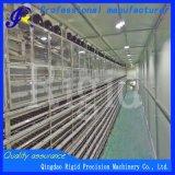 Breve strumentazione di secchezza infrarossa del prodotto agricolo