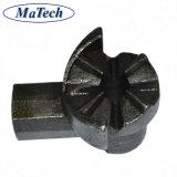 Chassieブラケットのための無くなったワックスの鋳造物の炭素鋼Ss41 1.7231 SA572 Gr50