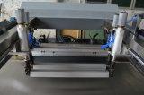 Karten-schiefe Arm-Bildschirm-Drucken-Papiermaschine