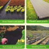 バージンのHDPEによって編まれる陰の布、陰のネット、地被植物、温室のためのWeedのマット
