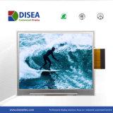 3,5-дюймовый TFT модуль дисплея 320X240 RGB 18bit 40Контакт 250 кд/м2