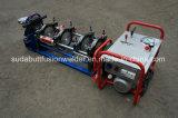 50-200mm Butt hydraulique Matériel de soudage de fusion