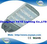 Lâmpada da estrada do diodo emissor de luz luz/120W da rua do diodo emissor de luz do Sell 120W do projeto o mais novo do preço de fábrica de Yaye 18 a melhor com aprovaçã0 de Ce/RoHS
