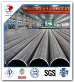 API 5L X52 X60 Psl1のERWによって溶接される炭素鋼の管