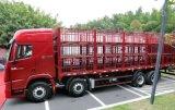 Camion del carico della rete fissa della Hyundai 8X4