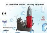 Машина фертига-аппарат формы оборудования отделкой прачечного польностью автоматической куртки утюживя