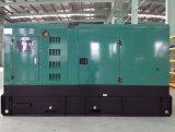 Super leise Dieselsets des generator-120kVA/schalldichtes Genset/berühmtes Engines/Ce