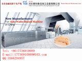 Voller automatischer Oblate-Biskuit-Produktionszweig