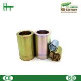 De hoge druk paste de Hydraulische Metalen kap van de Slang van de Metalen kappen Manufactory van China aan