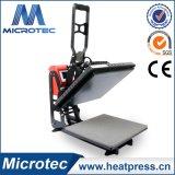 Machine de sublimation de presse de transfert thermique de vol plané